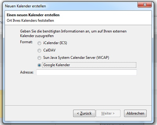 kalendergoogle Tutorial: Google Kalender synchronisieren auf allen System   iOS, Android, Windows, Mac