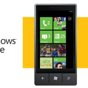 Windows Phone 7 auf dem Smartphone oder im Browser testen