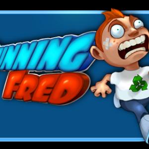Running Fred - Das neue Jump & Run Spiel fürs iPhone