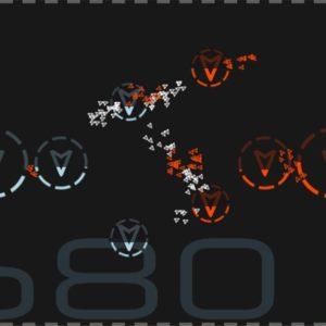 C.i.r.c.l.e.s - Ein Hauch von Space Invaders