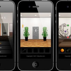 Dooors - Rätselspaß fürs iPhone