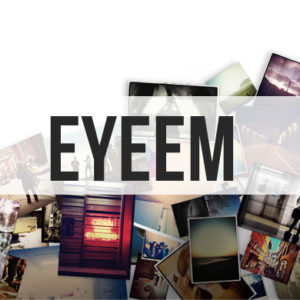 EyeEm - Auf den Spuren von Instagram