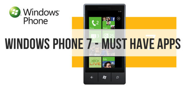windowsphone7musthaveapps