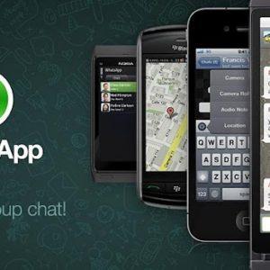 WhatsApp - Eine Alternative zur klassischen SMS