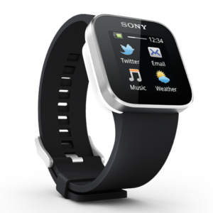 Sony Smartwatch – Nützliches Gadget oder nur ein Spielzeug?