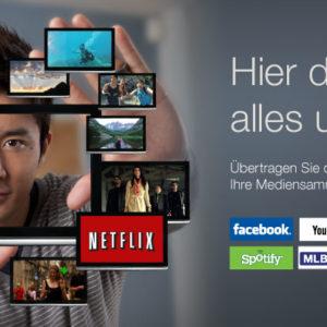 WD TV Live - Ein optimaler Mediaplayer mit WLAN