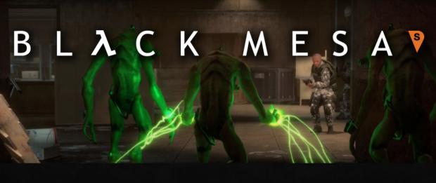 Spieletipp: Black Mesa - Ein Half Life Fanprojekt steht kostenlos zum Download bereit