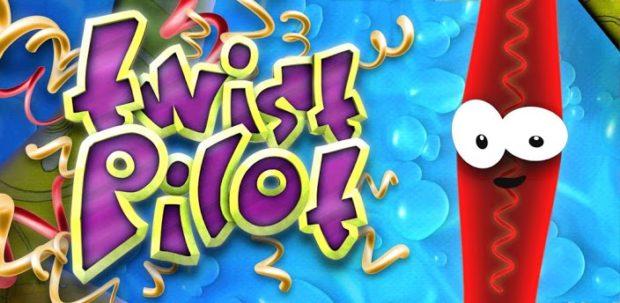 Spiel der Woche: Twist Pilot
