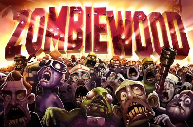 Zombiewood - Neuer Dual-Shooter von Gameloft passend zu Halloween