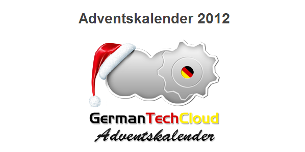 GermanTechCloud Adventskalender: Smartphone Taschen für iPhone 5 und Samsung Galaxy S3, LG Dockingstation & Seagate Slim gewinnen