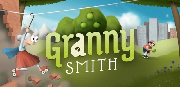 Granny Smith - Mit der Oma auf der Jagd
