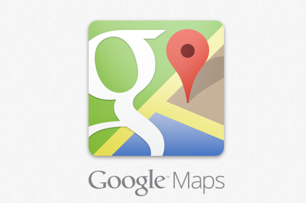 Google Maps hat den AppStore erreicht - Danke für tolle App ... on