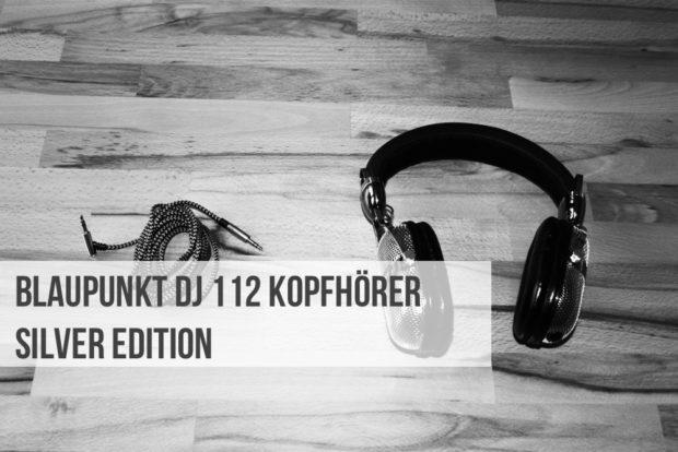 Retro Kopfhörer Blaupunkt DJ 112 im Test