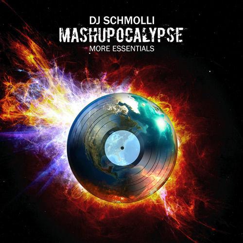 #MusikFriday – Musiktipps fürs Wochenende und darüber hinaus #4 - Mashupocalypse – More Essentials
