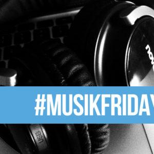 #MusikFriday – Musiktipps fürs Wochenende und darüber Hinaus #11 - Drum & Bass