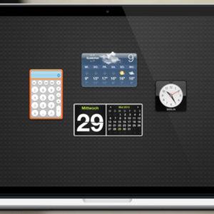 Mac OS X: Dashboard deaktivieren