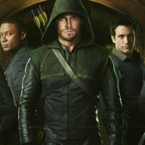 Arrow - Der moderne Robin Hood?