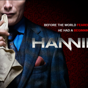 Hannibal - Die Serie zum bekannten Roman