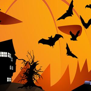 Halloween - Ein kleines Paket mit Apps, Spiele, Filme, Themes und einem Hörbüch