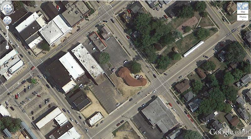 Interessante Orte die ihr bei Google Maps unbedingt mal besuchen solltet