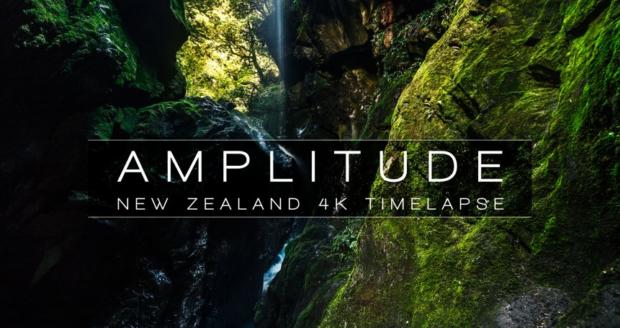 Drei wundervolle Timelapse-Videos aus Vancouver & Neuseeland