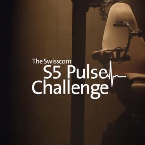 Samsung Galaxy S5 Pulse Challenge
