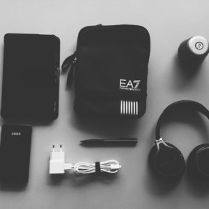 Blogger Essentials: Markus (smart-tech-news.eu)