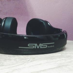 SMS Audio DJ PRO Performance Street Kopfhörer im Test + Gewinnspiel