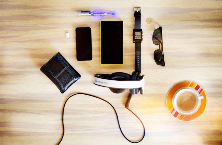Blogger Essentials: Benno (Blendstufe.de)