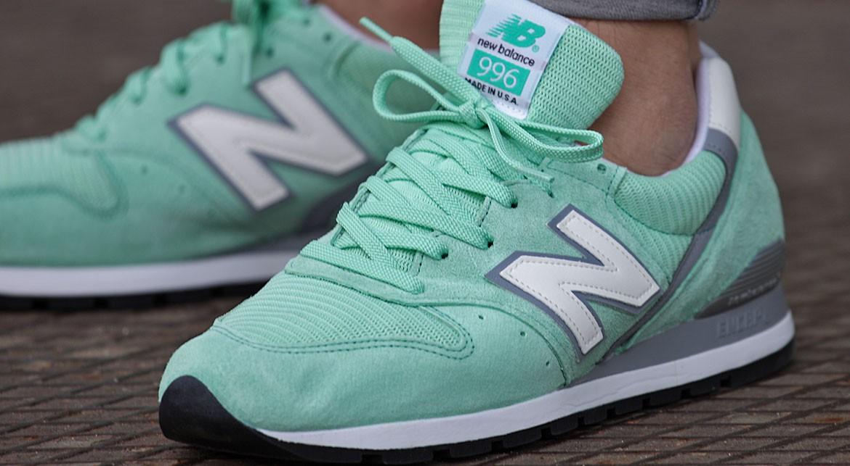2015 loves new balance green