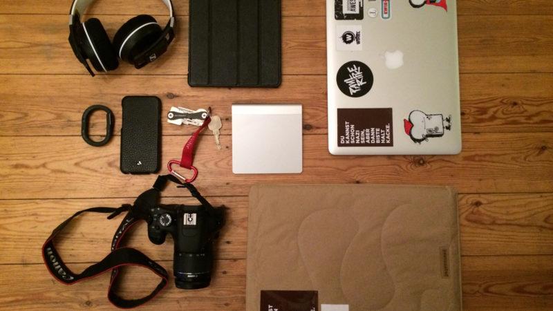 Blogger Essentials Martin
