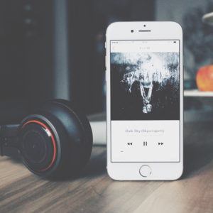 Let the music play - Das iPhone 6, der perfekte musikalische Begleiter