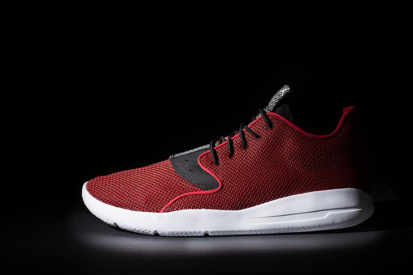 Nike Jordan Rot