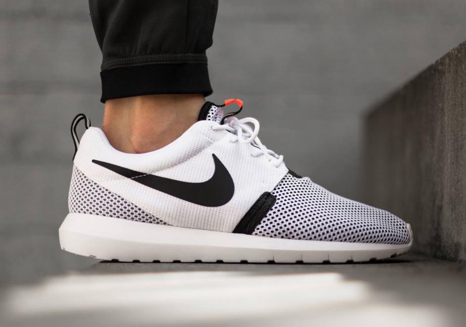 Nike Roshe One Damen Weinrot