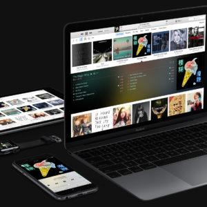 Apple Music startet heute!
