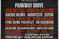 Mit MobileLifeBlog & Relentless Energy zum Vainstream Rockfest (1x2 Tickets gewinnen!)