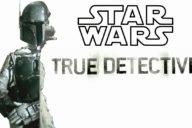 Star Wars Intro: True Detective Style