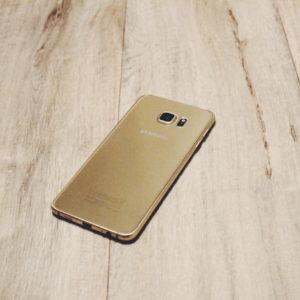 Die ersten Stunden mit dem Samsung Galaxy S6 Edge+