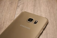 Auf Fototour mit dem Samsung Galaxy S6 Edge+