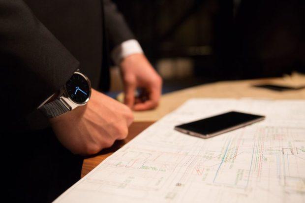 Auf den Spuren von James Bond mit dem Huawei Mate S und der Huawei Watch (Sponsored Post)