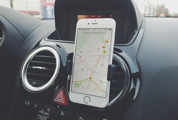 Kenu Airframe+ - Die beste Halterung für das Smartphone im Auto