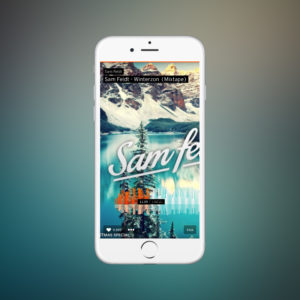 Sam Feldt - Winterzon (Mixtape + Free Download)