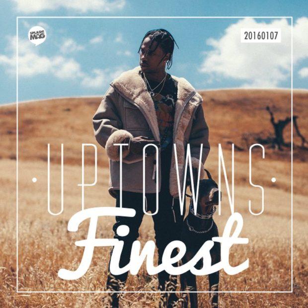 Uptowns Finest – #382: Wonderful (Podcast)
