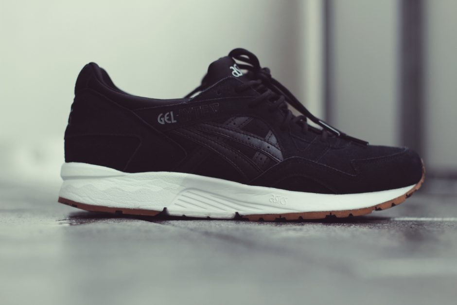 Review // Asics Gel Lyte V by Foot Locker