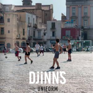 DJINNS Spring/Summer 2015 Lookbook