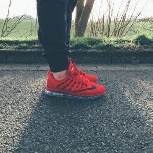1&1 Dauertest: Sneaker-Fotoshooting mit dem iPhone 6S
