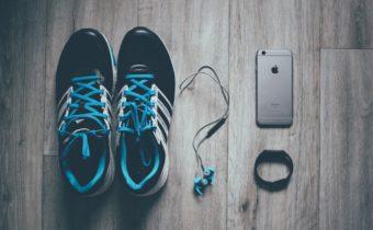 1&1 Dauertest: Das iPhone 6S und meine Sport-Gadgets