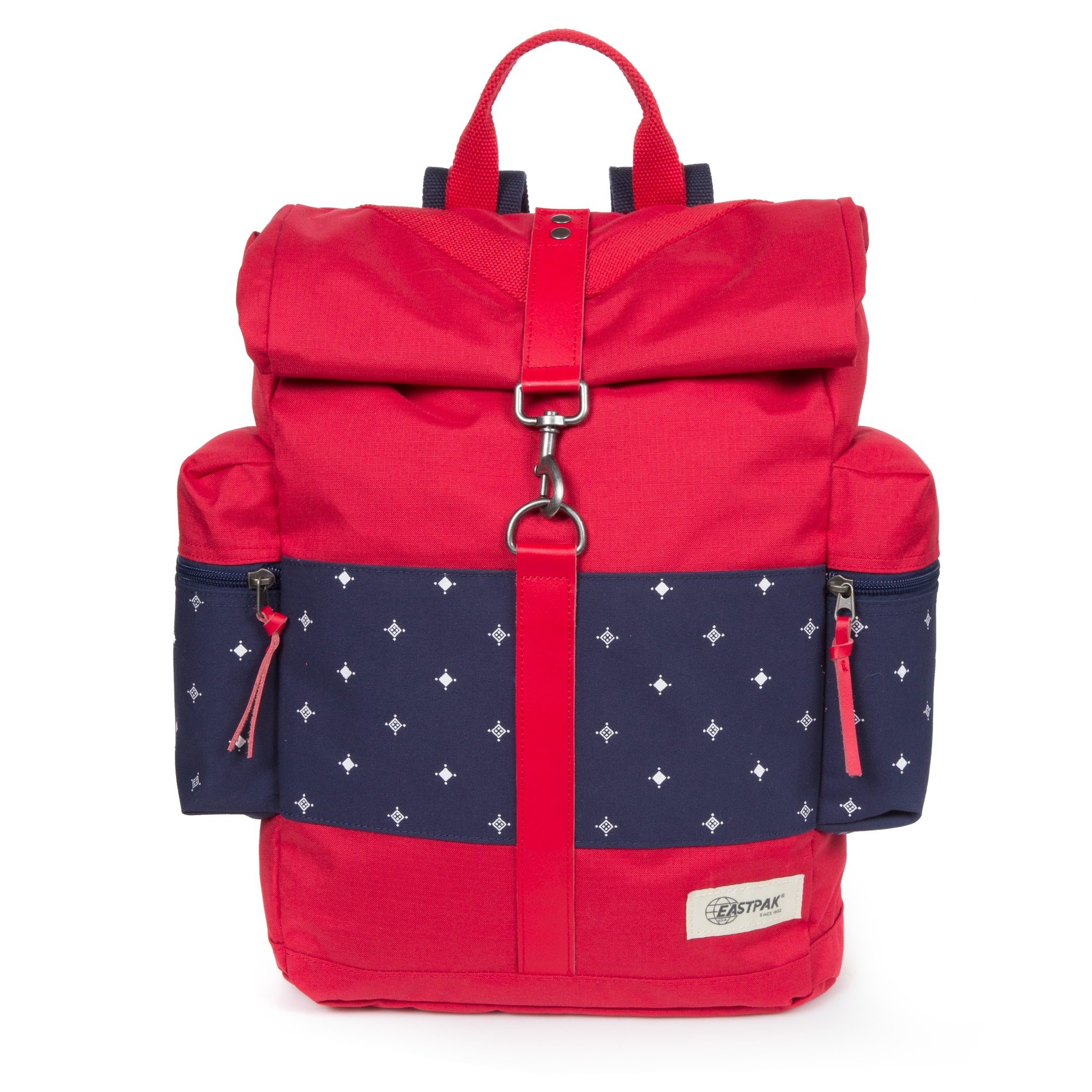 Eastpak_Brisson Out_Red_EK06B_99J_80€