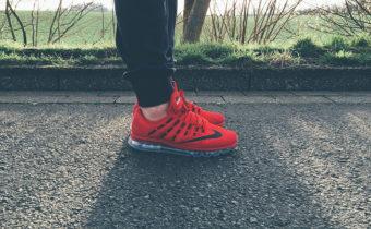 Nike Air Max 2016 by Foot Locker
