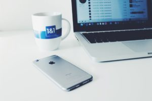 1&1 Dauertest: iCloud - Das iPhone 6S als mobiles Office